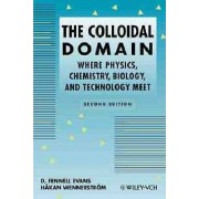 The Colloidal Domain by D.Fennell Evans