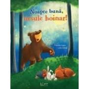 Noapte buna ursule hoinar - Henrike Lippa Julia Gerigk
