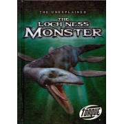 The Loch Ness Monster by David Schach
