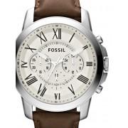 Ceas barbati Fossil FS4735 Grant Chrono 44mm 5ATM