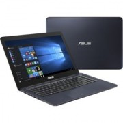 ASUS Eeebook E402SA-WX013T (Intel CDC 3050/ 2GB/ 500GB HDD/ 32GB EMMC/ WIN 10/ 14 ) DARK BLUE