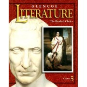 Glencoe Literature, Student Edition, Grade 10 by Glencoe