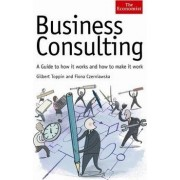 Economist: Business Consulting by Gilbert Toppin