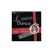 Erotique - Coffret love dance - Clara Morgane - Livre