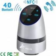 Boxa portabila Bluetooth ADIN MMDF2S Argintie