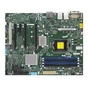 Supermicro x11sat o Intel Skylake Xeon E3 ATX Workstation Motherboard