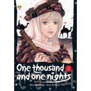 One Thousand and One Nights: v. 2 by Jin-seok Jeon