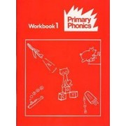 Primary Phonics - Workbook 1 by 360