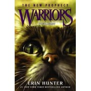 Warriors: The New Prophecy #5: Twilight by Erin Hunter