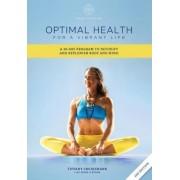 Optimal Health for a Vibrant Life by Tiffany Cruikshank L Ac