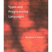 Types and Programming Languages by Benjamin C. Pierce