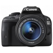 Canon EOS 100D kit (18-55mm IS STM)