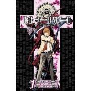 Death Note, Volume 1 by Tsugumi Ohba