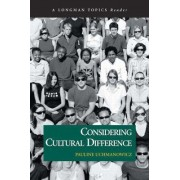 Considering Cultural Difference by Pauline Uchmanowicz