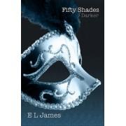 Fifty Shades Darker(E L James)