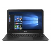 "Ultrabook Asus ZenBook UX305CA, 13.3"" Full HD, Intel Core M3-6Y30, RAM 4GB, SSD 128GB, Windows 10, Negru"