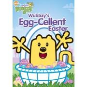 Wow Wow Wubbzy: Wubbzy's Egg-Cellent Easter [Reino Unido] [DVD]