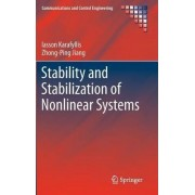 Stability and Stabilization of Nonlinear Systems by Iasson Karafyllis