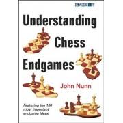 Understanding Chess Endgames by John Nunn