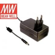Adaptér 12V 25W, Mean Well interiérový napájací zdroj