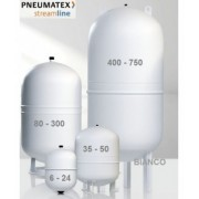 Vas de expansiune Pneumatex Streamline 35 litri