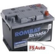 Acumulator ROMBAT Tornado 50AH