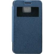 Husa Goospery Wow Samsung Galaxy S2 I9100 Albastru