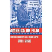 America on Film by Sam B. Girgus