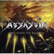 Assassin - Breakingthe Silence (0693723089225) (1 CD)