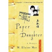 Paper Daughter by Elaine Mar