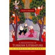Millennium of Turkish Literature by Talat Sait Halman