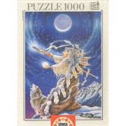 Charmer of Stars 1000 Piece Jigsaw Puzzle Made by Educa