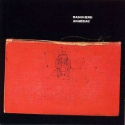 Radiohead - Amnesiac (0724353276423) (1 CD)