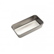 Cutiuta inox (1BUC)-diametrul 40 mm
