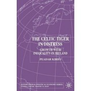 The Celtic Tiger in Distress 2002 by Peadar Kirby