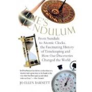 Time's Pendulum by Jo Ellen Barnett