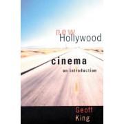 New Hollywood Cinema by Geoff King