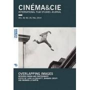 Cinema&Cie. International Film Studies Journal 2016: Fall Volume 15, No. 25 by Barbara Le Maitre