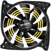 Ventilator Sharkoon Shark Blades, 120mm (Galben)