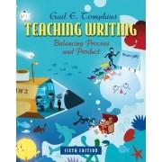 Teaching Writing by Gail E. Tompkins