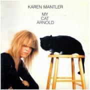 Viniluri - ECM Records - Karen Mantler: My Cat Arnold