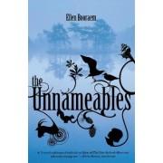 Unnameables by Ellen Booraem