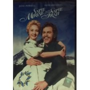 Seven Brides for Seven Brothers-Jane Powell,Howard Keel - 7 Mirese pentru 7 frati (DVD)