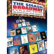 The Smash Broadway Collection by Hal Leonard Corp