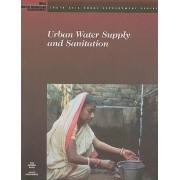 Urban Water Supply & Sanitation by World Bank South Asia Region Rural Development Sector Unit