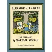 Alligators All Around by Maurice Sendak