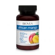 AFRICAN MANGO 600mg 60 Vegetarian Capsules
