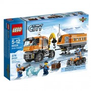 LEGO City Arctic Outpost 60035 Building Toy (Discontinued by manufacturer) by LEGO