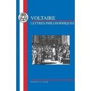 Lettres Philosophiques by Voltaire