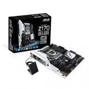 ASUS Z170-DELUX Motherboard